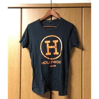 HOLLYWOOD MADE - 【 HOLLYWOOD MADE 】 ハリウッドメイド メンズ 半袖 TシャツM