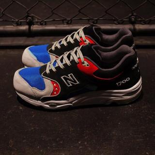 New Balance - CM1700 mita sneakers×WHIZ LIMITED US8.5