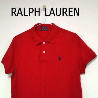 Ralph Lauren - ラルフローレン  RALPH LAUREN  ポロシャツ