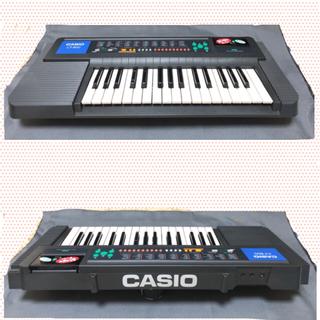 カシオ(CASIO)の電子ピアノ(CASIO ピッカピカトーン)(電子ピアノ)