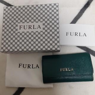 Furla - 値下げ FURLA キーケース