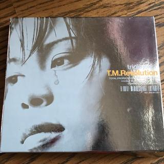 CDアルバム『triple joker』 T.M.Revolution