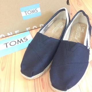 トムズ(TOMS)のTOMSユニバーシティシューズ toms(スニーカー)