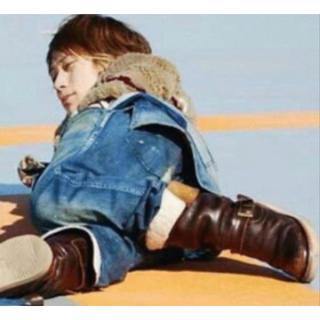 イサムカタヤマバックラッシュ(ISAMUKATAYAMA BACKLASH)のtakuya∞ 着用 ボアブーツ(ブーツ)