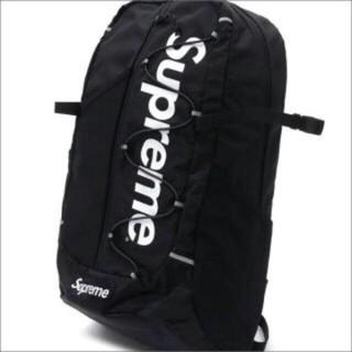 Supreme - Supreme17ss  Backpack