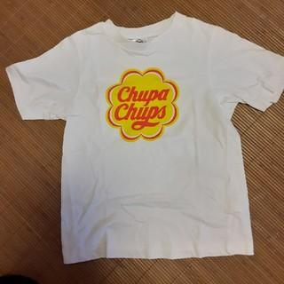 GU - GU チュッパチャプスTシャツ