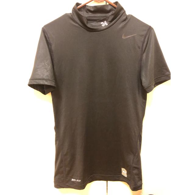 NIKE(ナイキ)のプロ野球選手 アンダーシャツ支給品 2枚 スポーツ/アウトドアの野球(ウェア)の商品写真
