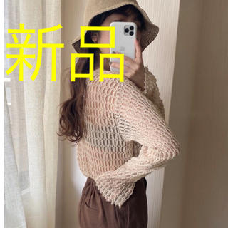 TODAYFUL - 新品 送料込み lawgy ami tops