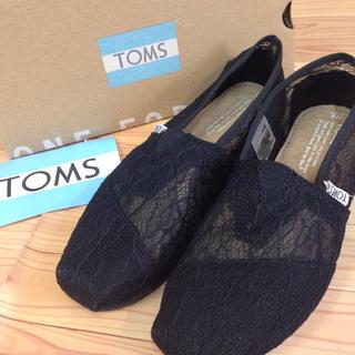 トムズ(TOMS)のTOMSレース シューズ toms(スニーカー)