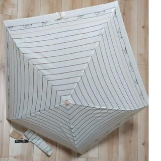 ピーナッツ(PEANUTS)の値下中★スヌーピー★ピーナッツ★50cm軽量折畳雨傘(傘)