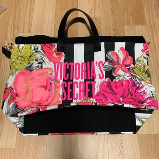 Victoria's Secret - ヴィクトリアズ シークレット 2wayバッグ ヴィクシー