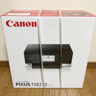 Canon - 新品★保証★Canon PIXUS インクジェット複合機 TS8230BK