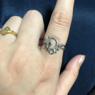 ディオール(Dior)のディオール 指輪(リング(指輪))
