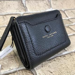 MARC JACOBS - 新品未使用 マークジェイコブス 折り財布
