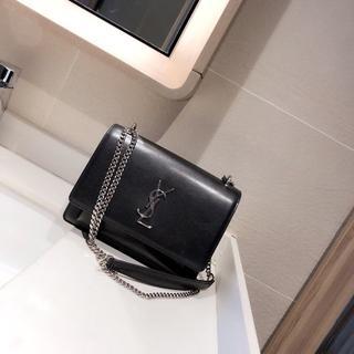 Yves Saint Laurent Beaute - 美品 Yves Saint laurent YSL ショルダーバッグ
