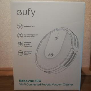 【新品・未使用】Anker Eufy RoboVac 30C(ロボット掃除機)