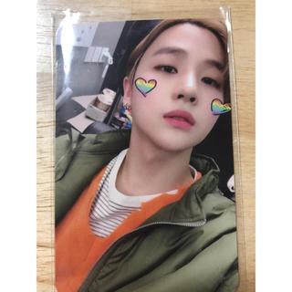 アイコン(iKON)のiKON ジナン トレカ(K-POP/アジア)