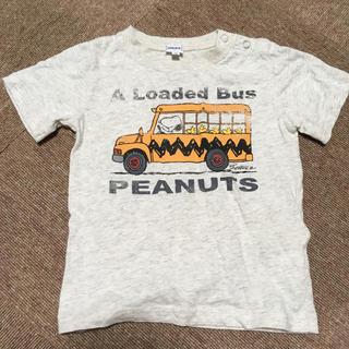 シップス(SHIPS)の90cm  半袖Tシャツ(Tシャツ/カットソー)