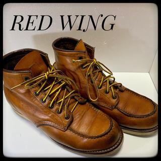 レッドウィング(REDWING)のRED WING レッドウィング アイリッシュセッター875(ブーツ)