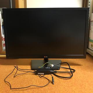エルジーエレクトロニクス(LG Electronics)の★ジャンク扱い/LG 27EA33V(ディスプレイ)