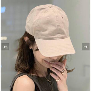 L'Appartement DEUXIEME CLASSE - 【GOOD GRIEF/グッドグリーフ】LOGO CAP アパルトモン
