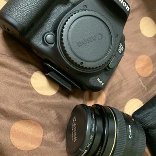 Canon - Canon EOS 7D Mark Ⅱ レンズセット