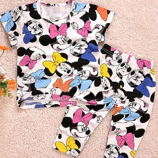 Disney - ミニーパジャマ 95