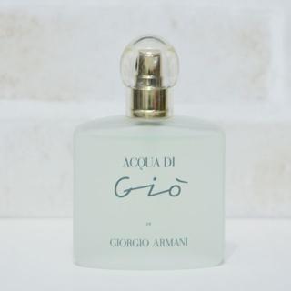 Giorgio Armani - ジョルジオ アルマーニ アクアディジオ 35ml 香水 EDT ARMANI