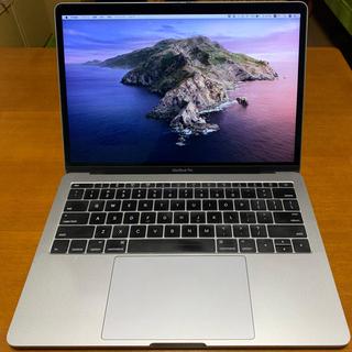 Apple - MacBook Pro 2016 13-inch USキーボード
