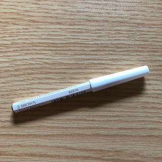 SHISEIDO (資生堂) - 資生堂眉墨鉛筆3番ブラウン  アイブロウペンシル未使用未開封 送料無料