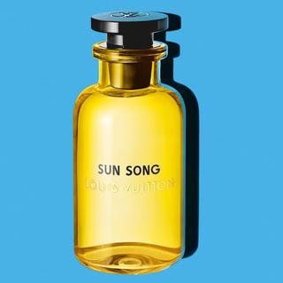 ルイヴィトン(LOUIS VUITTON)のルイヴィトン sun song  香水 フレグランス サンプル サンソング(ユニセックス)