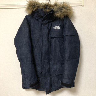 THE NORTH FACE - THE NORTH FACE マクマード デニム