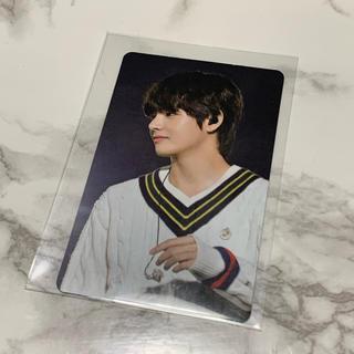 防弾少年団(BTS) - HEA DVD トレカ テヒョン