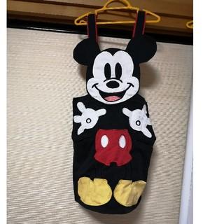 Disney - ミッキー子供用エプロン☆