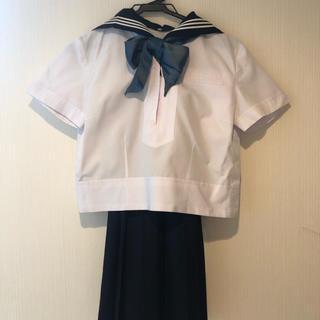 東京女学館 制服