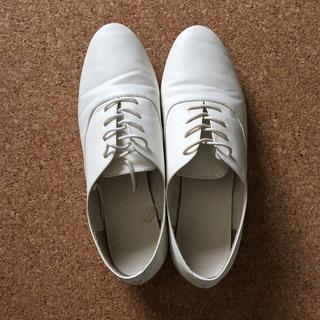 MUJI (無印良品) - 無印良品 靴
