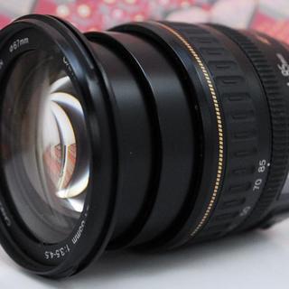 Canon - 【憧れの広角レンズ★★】Canon 24-85mm USM 標準ズーム