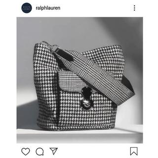 ラルフローレン(Ralph Lauren)のRALPH LAUREN(ショルダーバッグ)