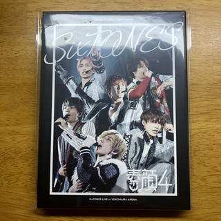 Johnny's - SixTONES 素顔4 DISC1,3