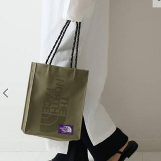 THE NORTH FACE - THE NORTH FACE  TPE shopping Bag