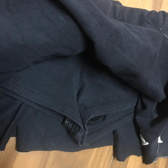 IRONY(アイロニー)のキュロットスカート レディースのパンツ(キュロット)の商品写真