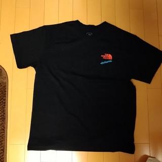 IENA - タグなし新品 SLOBE IENA ノースフェイス  Tシャツ