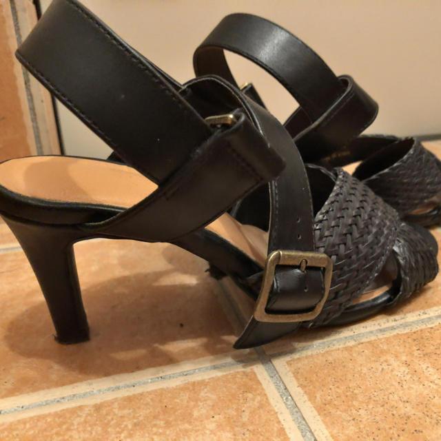GU(ジーユー)のGUサンダル レディースの靴/シューズ(サンダル)の商品写真