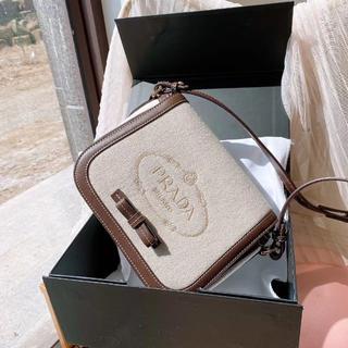 PRADA - 美品❣ Prada ショルダーバッグ