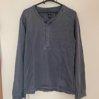 シップス(SHIPS)のロンT(Tシャツ/カットソー(七分/長袖))