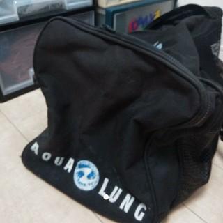 アクアラング(Aqua Lung)のアクアラング メッシュバッグ(マリン/スイミング)