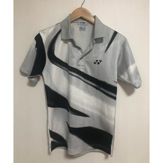 ヨネックス(YONEX)の夏セール!!!☆送料込☆ヨネックスのスポーツTシャツれ グレー(Tシャツ(半袖/袖なし))
