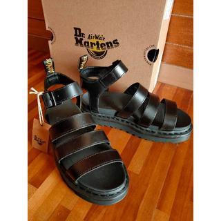ドクターマーチン(Dr.Martens)のDr.Martens BLAIRE UK4 ドクターマーチン Sandals(サンダル)