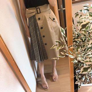 Rirandture - リランドチュール rirandture トレンチスカート