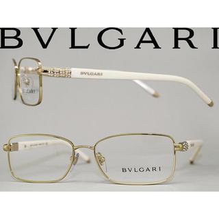 BVLGARI - BVLGARI メガネ、サングラス